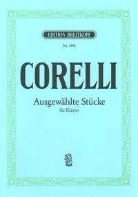Corelli: Ausgewählte Stücke