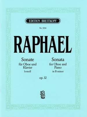 Raphael: Sonate op. 32
