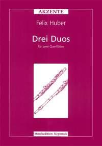 Huber: Drei Duos
