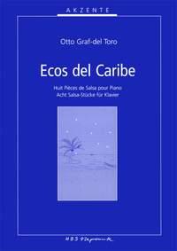 Graf-del-Toro: Ecos del Caribe