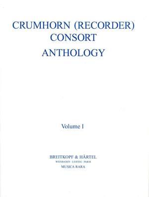 Krummhorn-(Blfl)Anthologie I
