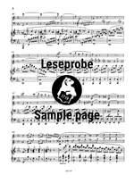 Hummel: Klaviertrio Es-dur op. 12 Product Image