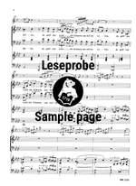 Herrmann: Drei Deutsche Lieder Product Image