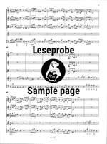 Bach, CPE: Flötenkonzert a-moll Wq 166 Product Image