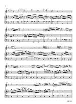 Bach, CPE: Sonate in B Wq 161.2 Product Image