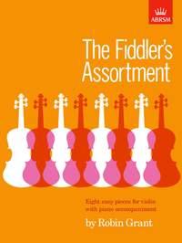 Grant, Robin: The Fiddler's Assortment