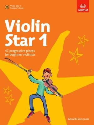 Violin Star 1: Student's Book