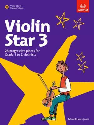 Violin Star 3: Student's Book