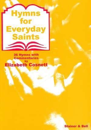 Cosnett: Hymns for Everyday Saints