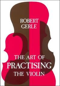 Gerle: The Art of Practising the Violin