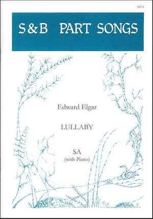 Elgar: Lullaby