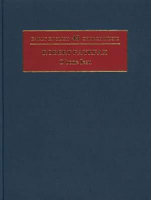 Fayrfax: Magnificat, Mass and Antiphon (O bone Jesu)