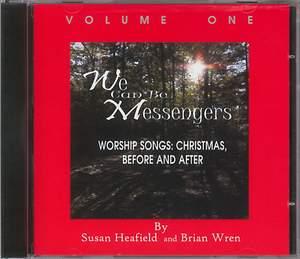 Heafield: We Can be Messengers. Volume 1 CD