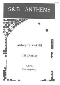 Hill: Ubi caritas