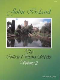 Ireland: The Collected Works for Piano: Book 2