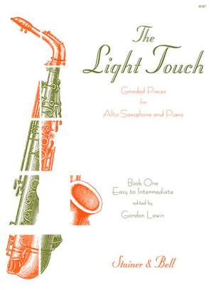 The Light Touch. Book 1