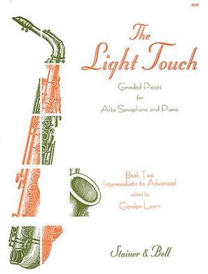 The Light Touch. Book 2