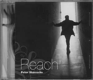 Sharrocks: Reach (CD)