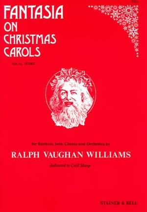 Vaughan Williams: Fantasia on Christmas Carols