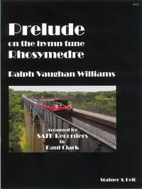 Vaughan Williams: Prelude on the Hymn Tune 'Rhosymedre'