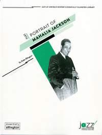 Duke Ellington: Portrait of Mahalia Jackson (from New Orleans Suite)