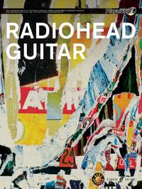 Radiohead: Radiohead - Guitar