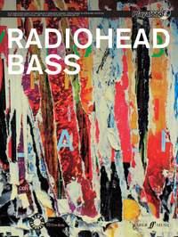 Radiohead: Radiohead - Bass Guitar
