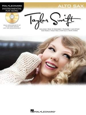 Taylor Swift - Alto Saxophone