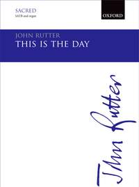 Rutter: This is the day