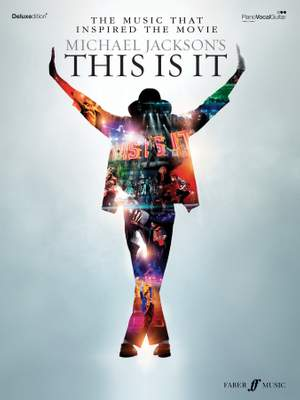 Michael Jackson: This Is It (movie vocal selections) Product Image