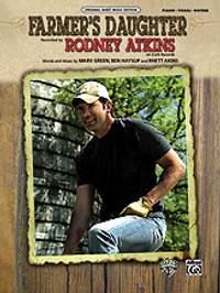 Rodney Atkins: Farmer's Daughter