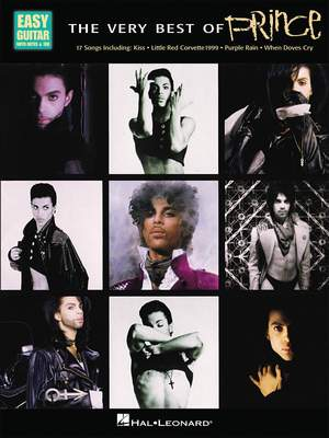 The Very Best of Prince Product Image