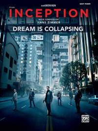 Hans Zimmer: Dream Is Collapsing (from Inception)