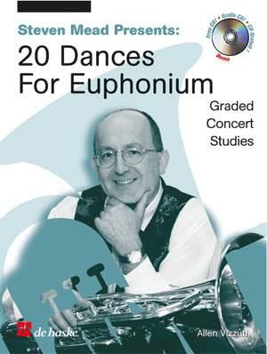 Vizzutti: 20 Dances for Euphonium