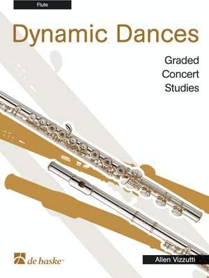 Vizzutti: Dynamic Dances
