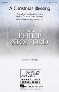 Philip W. J. Stopford: A Christmas Blessing