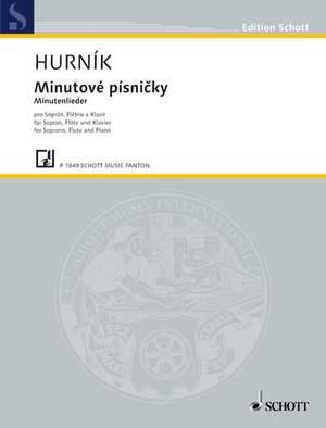 Hurník, I: Minute Songs