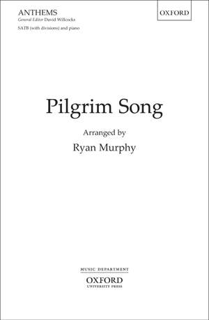 Murphy, Ryan: Pilgrim Song