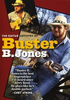 The Guitar Artistry of Buster B. Jones