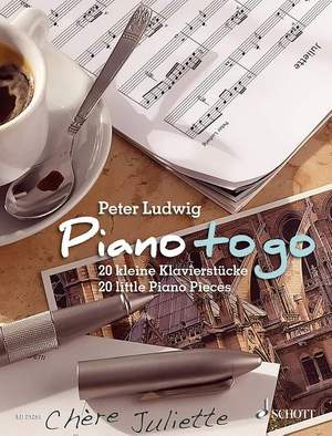 Ludwig, P: Piano to go