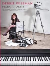Debbie Wiseman: Piano Stories