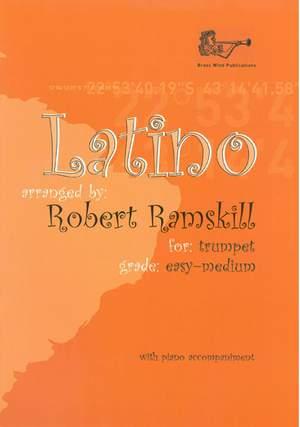 Ramskill: Latino for Trumpet