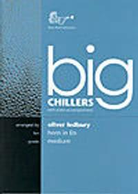 Ledbury: Big Chillers Horn in Eb