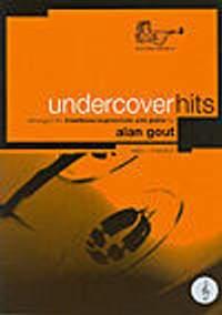 Gout: Undercover Hits Trombone Treble Clef