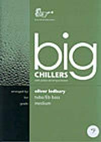 Ledbury: Big Chillers Tuba/Eb Bass Bass Clef