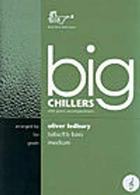 Ledbury: Big Chillers Tuba/Eb Bass Treble Clef