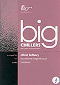 Ledbury: Big Chillers Trombone Treble Clef