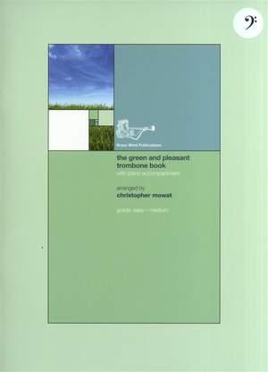Mowat: Green & Pleasant Trombone Bass Clef