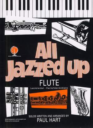 Hart: All Jazzed Up Flute
