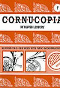 Ledbury: Cornucopia F Horn